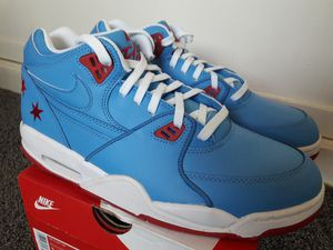 Brand New Nike Air Flight 89 Shoes Men's Size 8 for Sale in Rialto, CA