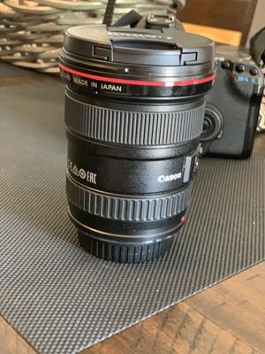 Professional camera for Sale in Bakersfield, CA