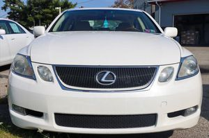 2006 Lexus Gs 300 for Sale in Cleveland, OH