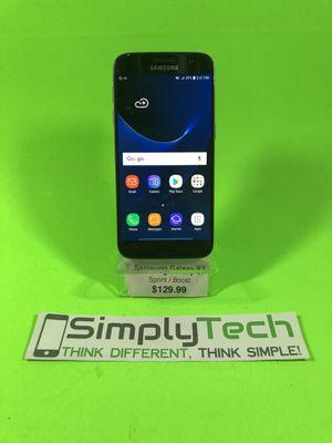 Samsung galaxy s7 sprint / boost for Sale in Portland, OR
