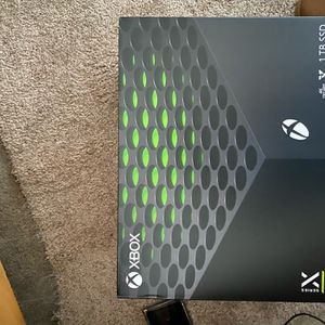 Sealed Xbox Series X for Sale in Lathrop, CA