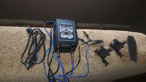 Tattoo power supply and 2 tools for Sale in Hammond, IN