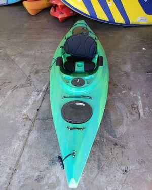 10.4 ft kayak equinox for Sale in Mesa, AZ