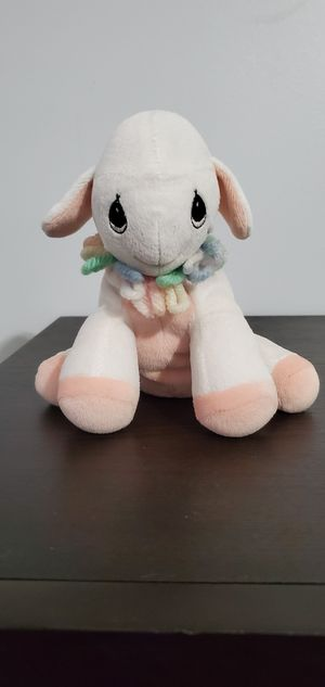 Precious moments plushies for Sale in Stickney, IL
