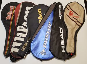 Tennis racket bag for Sale in Carson, CA