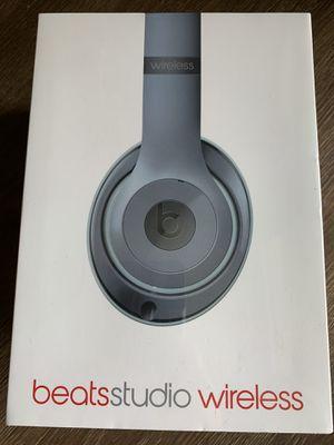 Brand new, sealed Beats studio wireless for Sale in San Antonio, TX