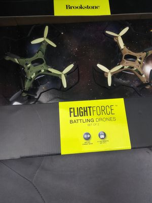 Battling drones flight force set of 2 for Sale in Gilroy, CA