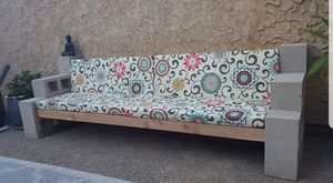 DIY Bench for Sale in San Diego, CA