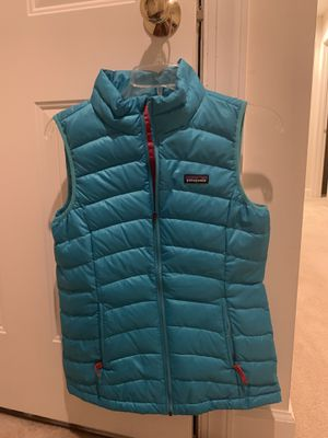 Patagonia girls size 14. Like new! $30 for Sale in Chapel Hill, NC