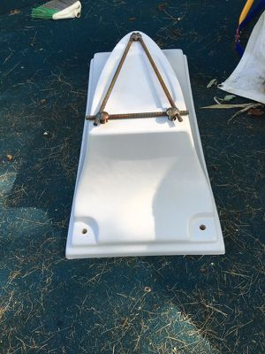 Flyte-Deck    fiberglass stand for 6', 8', &19' diving boards for Sale in Columbus, OH