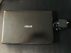 """ASUS Q503ua Touch Laptop 15.6"""" Intel Core I5-6200u 2.3ghz 12gb RAM 1tb HDD for Sale in Austin, TX"""