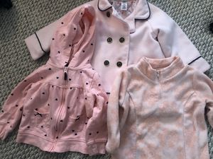 18 month outerwear for Sale in South Windsor, CT