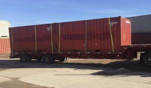 20' Used Portable Storage Containers for Sale for Sale in West Palm Beach, FL