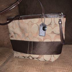 Coach Bag for Sale in Alexandria,  VA