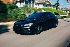 2016 Subaru WRX for Sale in Alexandria, VA