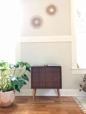 1950's Vintage Danish Mid-Century Record Cabinet for Sale in Hillsboro, OR