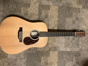 Martin 12 string guitar for Sale in Lakewood, WA