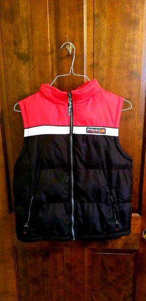 ZeroXposur Black & Red Youth Winter Vest Size: L 14/16. for Sale in Pinetop, AZ