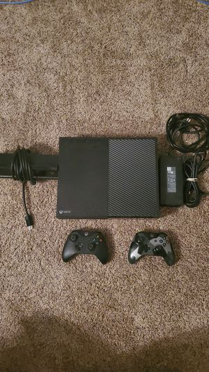 Xbox one for Sale in Tuscola, TX
