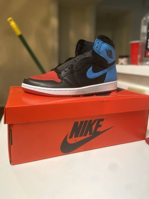 Jordan 1 high OG Unc to Chi for Sale in Los Angeles, CA