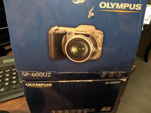 Olympus camera for Sale in Vancouver, WA