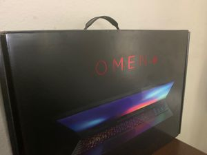 HP OMEN GAMING COMPUTER BRAND NEW!!! for Sale in Lockhart, FL