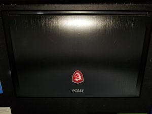 MSI GS63VR Stealth Pro Gaming Laptop for Sale in Elk Grove, CA