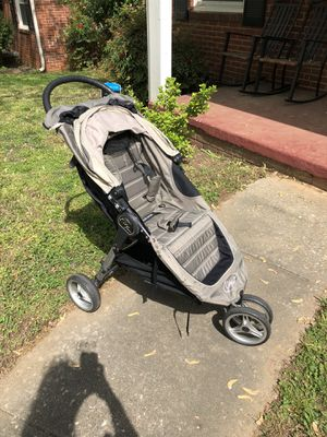 Baby Jogger City Mini Stroller for Sale in Fort Mill, SC