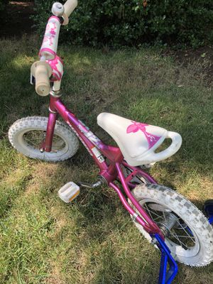 Novara REI brand little girls bike. Need a new tube for the rear tire. for Sale in Bend, OR