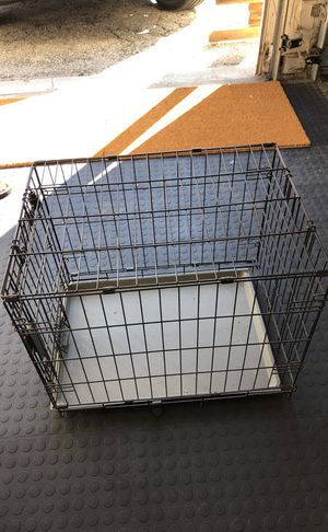 You & Me Dog Crate for Sale in Playa del Rey, CA