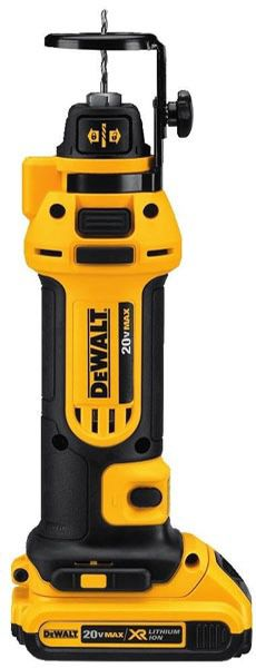 DEWALT 20-Volt MAX Lithium-Ion Cordless Drywall Cut-Out Tool (Tool-Only) for Sale in River Rouge, MI
