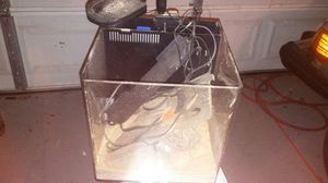 5 gal. Or 30 gal fish, reptile tank for Sale in Atlanta, GA