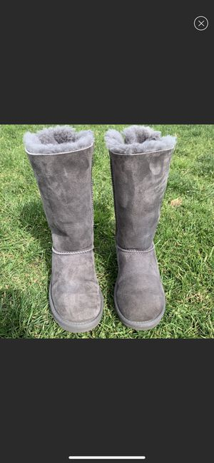 UGG KIDS Bailey Bow Tall Boot Big Kids for Sale in Newport Beach, CA