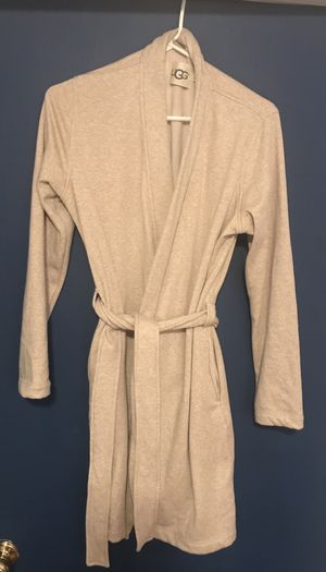 Ugg robe - small for Sale in Portland, OR