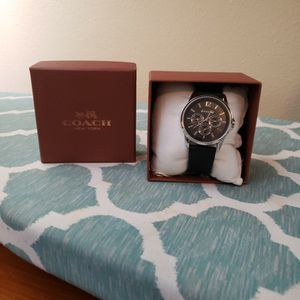 Coach Watch for Sale in El Monte, CA