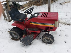 Murray riding mower for Sale in Prineville, OR