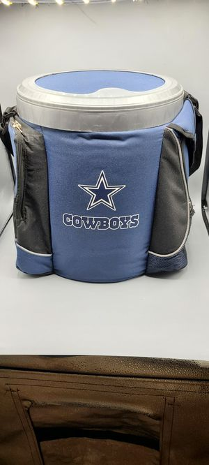 Dallas Cowboys cooler for Sale in Phoenix, AZ