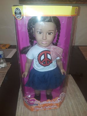 New doll in box for Sale in Los Angeles, CA