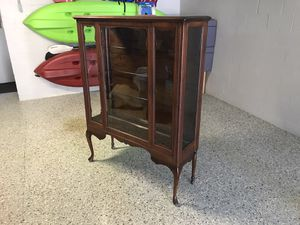 Antique China Hutch for Sale in St. Pete Beach, FL