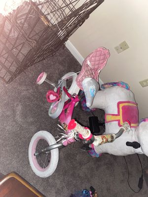 Princess bike for Sale in Knoxville, TN