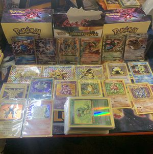 Pokemon Cards for Sale in Compton, CA