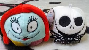 Nightmare before Christmas FLUFFBALLS!! for Sale in Fort Worth, TX
