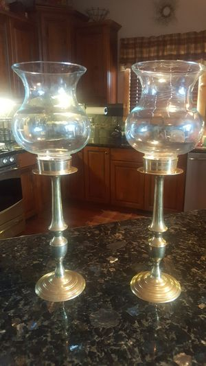 Candelabras for Sale in Yorkville, IL