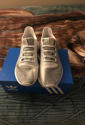 Adidas running shoes size 11 for Sale in Crofton, MD