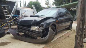 Subaru Outback Impreza for Sale in Los Angeles, CA
