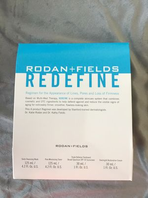 Rodan & Fields Redefine Regimen for Sale in Hoffman Estates, IL