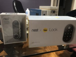 Brand new in the Box Nest equipment for Sale in Chicago, IL