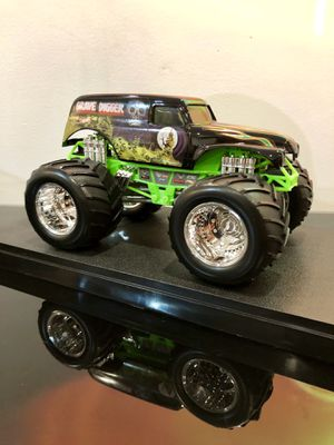 Grave Digger 1/24 for Sale in Roanoke, VA