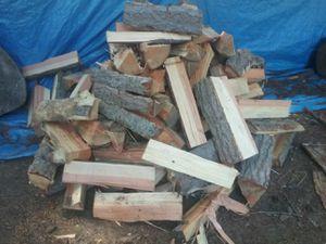 Pile Of Fir Firewood for Sale in Monroe, WA