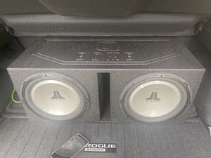 Subwoofers for Sale in Richmond, VA